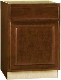 Continental Cabinets CBKB24-COG 24 in Base Cabinet