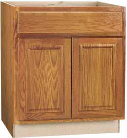 Continental Cabinets CBKB30-MO 30 in Base Cabinet