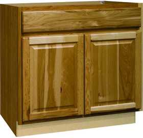 Continental Cabinets CBKB36-NHK 36 in Base Cabinet