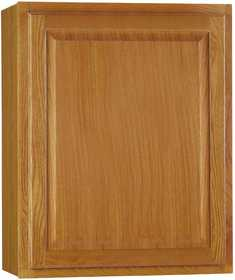 Continental Cabinets CBKW2430-MO 24 in X 30 in Wall Cabinet