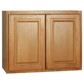 Continental Cabinets CBKW3024-MO 30 in X 24 in Wall Bridge Cabinet