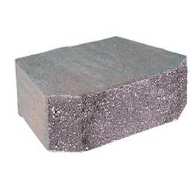 Pavestone 81103 Windsor Wall Stone Charcoal