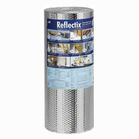 REFLECTIX, INC BP24025 24 in X 25 ft Standard Edge Double Reflective Double Bubble Insulation ( Sold By The Roll)