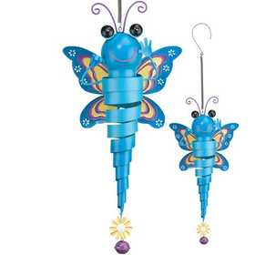 Regal Art & Gift 10535 Jiggly Ornament - Butterfly