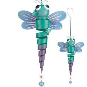 Regal Art & Gift 10536 Jiggly Ornament - Dragonfly
