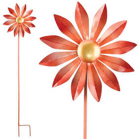 Regal Art & Gift 5231 Kinetic Stake - Daisy