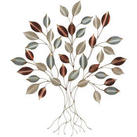 Regal Art & Gift 10624 Tree Of Life Wall Decor