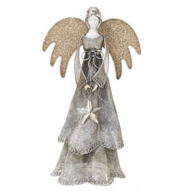 Regal Art & Gift 10489 Angel Decor Stardust 11 in
