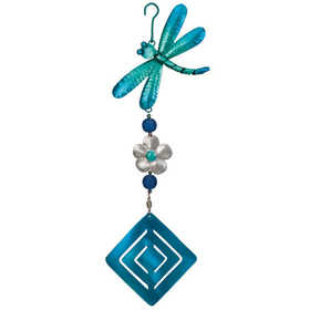 Regal Art & Gift 5436 Twirly Dragonfly