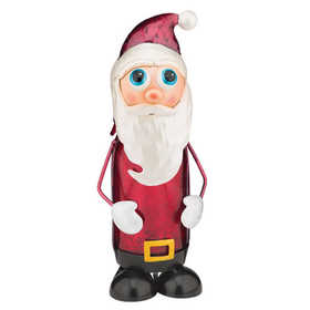 Regal Art & Gift 11035 Santa Led Jar Decor