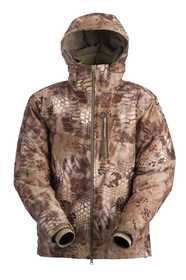 Kryptek 15AEGJH5 Aegis Extreme Weather Jacket