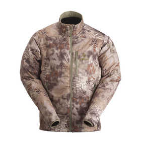 Kryptek 15KRAJH Kratos Insulated Jacket Highlander Medium