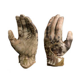 Kryptek 15KRYAH4 Krypton Glove Highlander Camo Medium