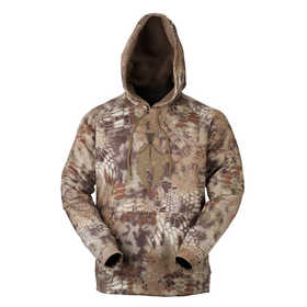 Kryptek 15TARTHT4 Tartaros Hoodie Highlander & Tan Medium