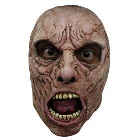 GHOULISH PRODUCTIONS 10103 World War Z Face Mask Scientist