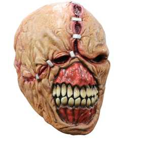 GHOULISH PRODUCTIONS 10208 Nemesis Mask