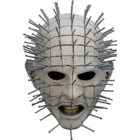 GHOULISH PRODUCTIONS 10322 Hellraiser III Pinhead Mask