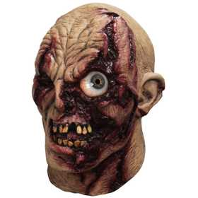 GHOULISH PRODUCTIONS 10332 FRANTIC EYE ZOMBIE MASK