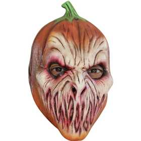 GHOULISH PRODUCTIONS 25401 Kid's Pumpkin Mask