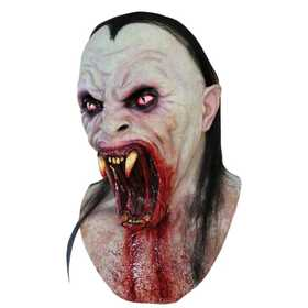 GHOULISH PRODUCTIONS 26304 Viper Mask