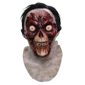 GHOULISH PRODUCTIONS 26360 FACE OFF Mask