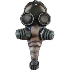 GHOULISH PRODUCTIONS 26365 GAS MASK