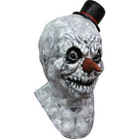 GHOULISH PRODUCTIONS 26445 FROSTY JACK Mask