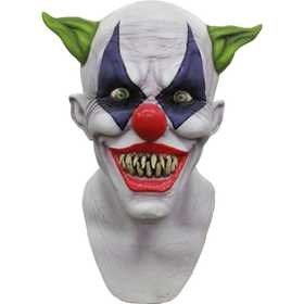 GHOULISH PRODUCTIONS 26447 CREEPY GIGGLES Mask