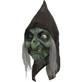 GHOULISH PRODUCTIONS 26459 OLD HAG Mask
