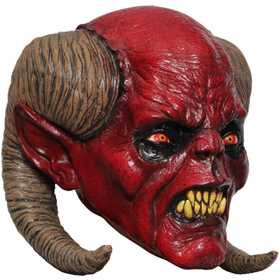GHOULISH PRODUCTIONS 26527 BALAM Mask