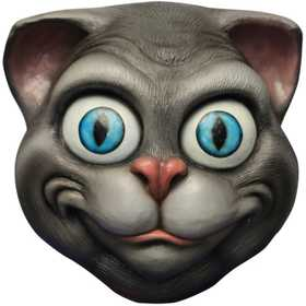 GHOULISH PRODUCTIONS 26540 CAT Mask