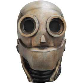GHOULISH PRODUCTIONS 26564 ROBOT 1.0 Mask