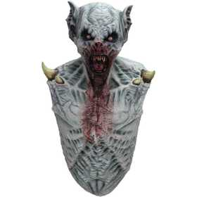 GHOULISH PRODUCTIONS 26578 MEGA VAMPIRE Mask