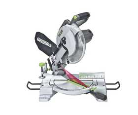 Richpower Industries GMS1015LC 15 Amp 10 Compound Miter Saw