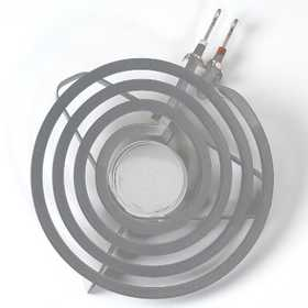 Lux Products RT6D4150 Plug In Style Replacement Burner Electric 6 In