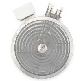Lux Products RT8G60WR Replacement Top Burner Electric 8 In