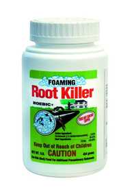 Roebic Laboratories Inc FRK12 Foaming Root Killer