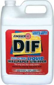 Zinsser 2481 Dif Wallpaper Stripper Gal