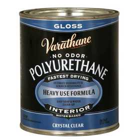 Varathane 200041H Diamond Finish Gloss Qt