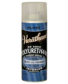Varathane 200081 Diamond Finish Gloss Spray