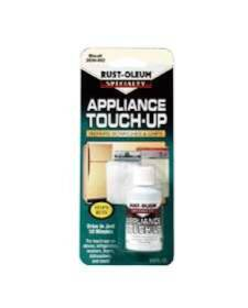 Rust-Oleum 203002 Appliance Touch-Up Biscuit .6 oz