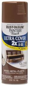 Rust-Oleum 249847 Painters Touch 2x Gloss Chestnut Spray Paint