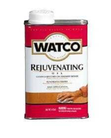 Watco 66051H Rejuvenating Oil Pint