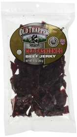 Old Trapper 5423 Traditional Style Jerky Old Fashioned, 10 oz