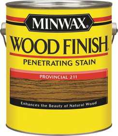 Minwax 2742671002 Provincial Wood Finish Stain Gallon