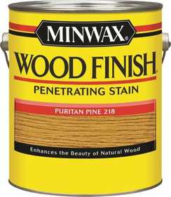 Minwax 2742671003 Puritan Pine Wood Finish Stain Gallon