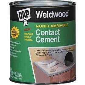 DAP Inc 25336 Cement Contact Nonflammable G
