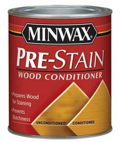 Minwax 2742611500 Wood Conditioner Gal