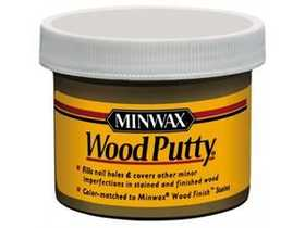 Minwax 2742613612 Wood Putty Col Maple 3.75