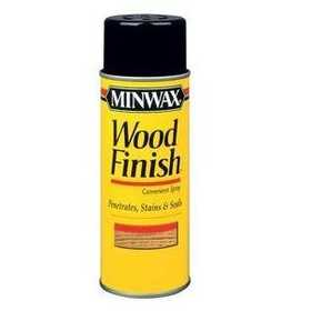 Minwax 2742632250 Wood Finish Red Mahogany Spray